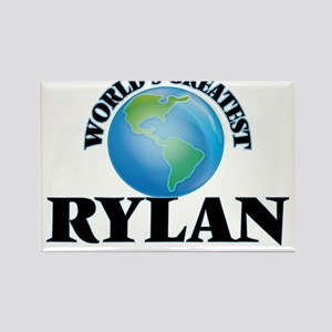 World's Greatest Rylan Magnets