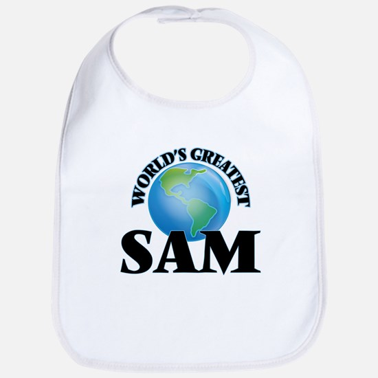 World's Greatest Sam Bib