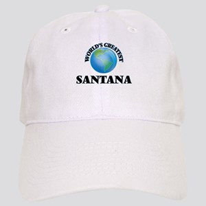 World's Greatest Santana Cap