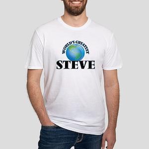 World's Greatest Steve T-Shirt
