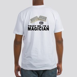 Got Magic Fitted T-Shirt