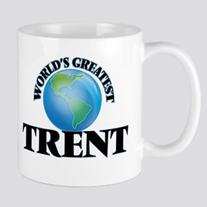 World's Greatest Trent Mugs