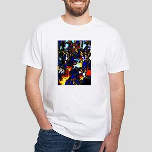 Whole URTH Anthology & HTW White T-Shirt