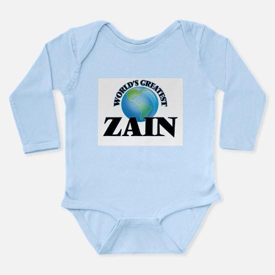 World's Greatest Zain Body Suit