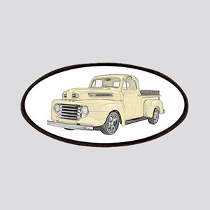 1950 Ford F1 Patches