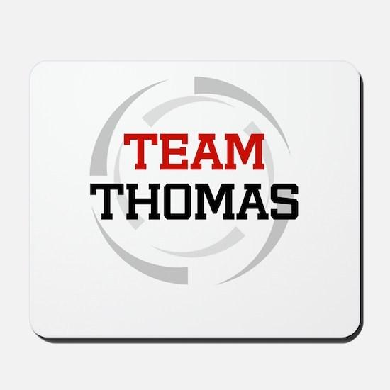 Thomas Mousepad