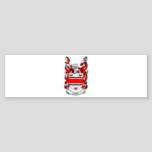 DODD Coat of Arms Bumper Sticker