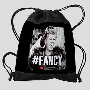 I Love Lucy #Fancy Drawstring Bag