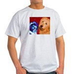Dog Light T-Shirt