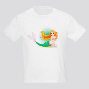Beautiful Mermaid T-Shirt