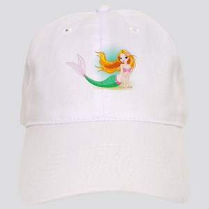 df001953f191c Beautiful Mermaid Hats - CafePress