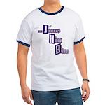 JHB Stack Logo T-Shirt