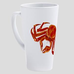 THE LARGEST 17 oz Latte Mug