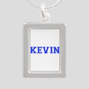 KEVIN-var blue Necklaces