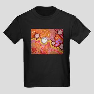 AUSTRALIAN ABORIGINAL ART T-Shirt