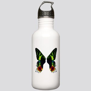Madagascan Sunset Moth Stainless Water Bottle 1.0L