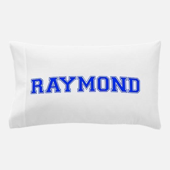 RAYMOND-var blue Pillow Case