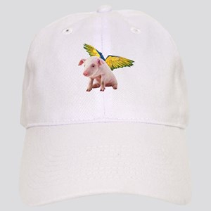 Pigs Fly Cap