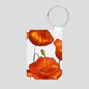 Poppies Keychains