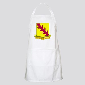 32nd armor Apron