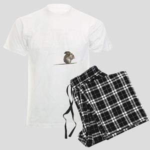 addsquirrel2 Pajamas