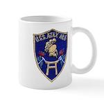 USS AJAX 11 oz Ceramic Mug