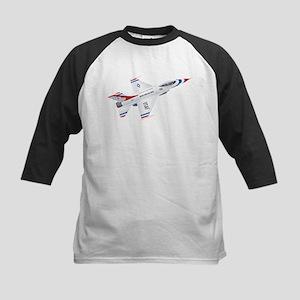 Air Force Baseball Jersey