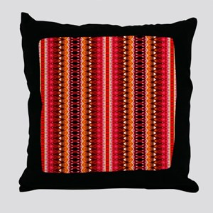 Just Call Me Spikey Throw Pillow