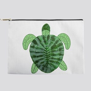 TURTLE TIMES Makeup Pouch
