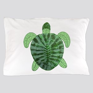 TURTLE TIMES Pillow Case