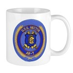 USS HECTOR 11 oz Ceramic Mug