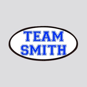 team SMITH-var blue Patches
