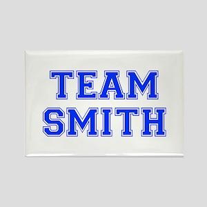 team SMITH-var blue Magnets