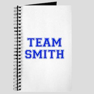 team SMITH-var blue Journal