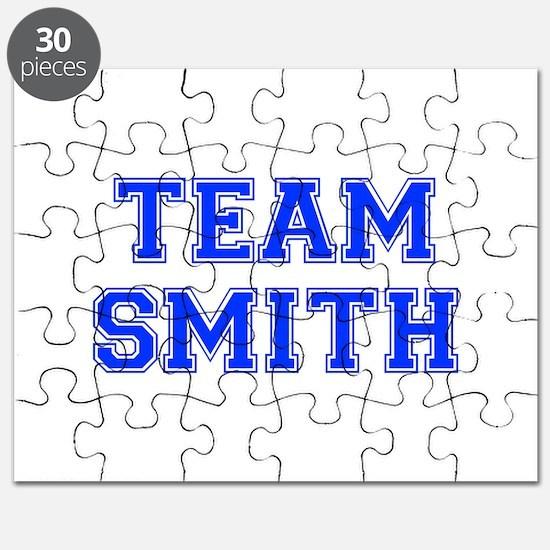 team SMITH-var blue Puzzle