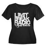 LBR ARR Logo Shirt Plus Size T-Shirt