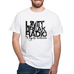 LBR ARR Logo Invert T-Shirt