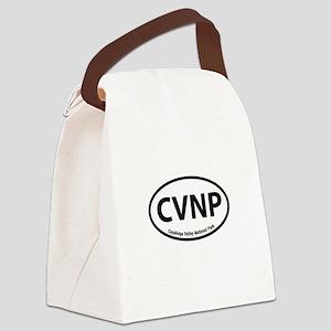 CVNP Canvas Lunch Bag