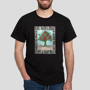 The Money Tree Dark T-Shirt