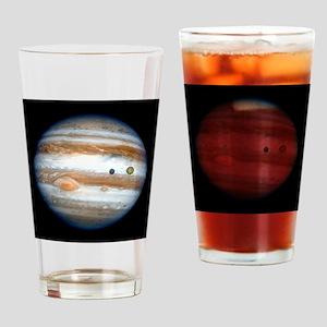 Jupiter Drinking Glass