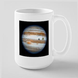 Jupiter Large Mug