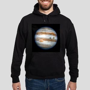 Jupiter Hoodie (dark)
