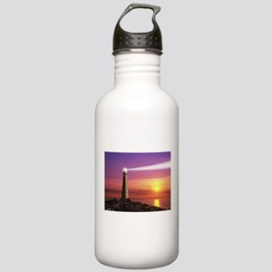 Lighthouse Stainless Water Bottle 1.0L