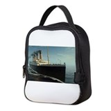 Titanic Lunch Bags