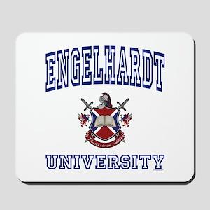 ENGELHARDT University Mousepad