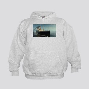 Titanic Kids Hoodie