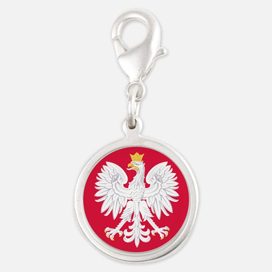 Poland Coat of Arms Charms