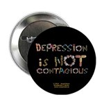 Depression Is NOT Contagious 2.25