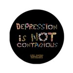 Depression Is NOT Contagiou 3.5