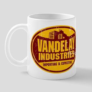 vandelay5 Mugs